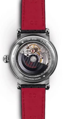 Regulator Alfa Romeo Quadrifoglio Edition-3