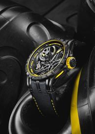 Mood Picture 2017 - Excalibur Spider Pirelli - RDDBEX0616RD820SQ calibre