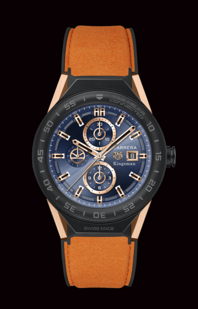 TAGHeuer ConnectedModular 45Kingsman-6