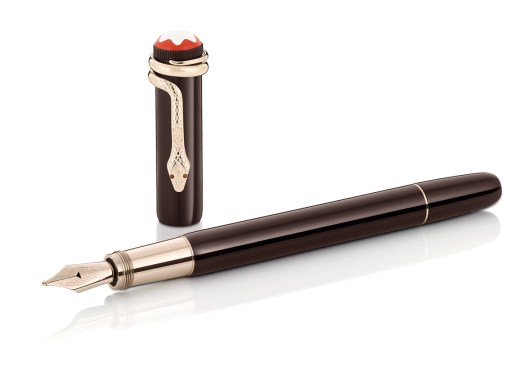 Montblanc-Rouge-Noir-Tropic-Brown-9