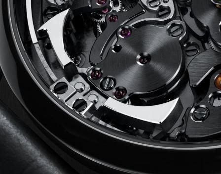 Rotonde de Cartier Minute Repeater Mysterious Double Tourbillon-1