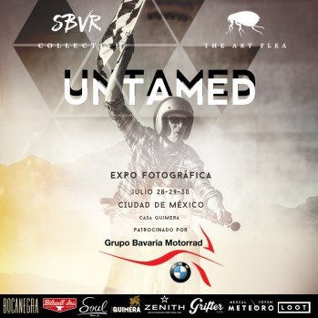 UNTAMED_invitation