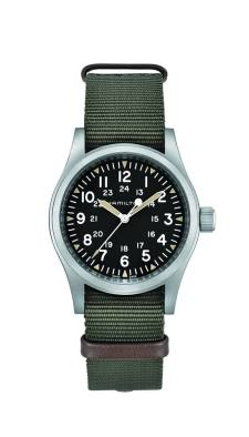Hamilton-Khaki Field Mechanical 38mm-3