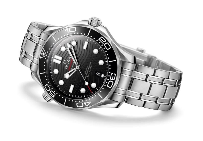 Omega-The Seamaster Diver 300M-Baselworld-2018-1