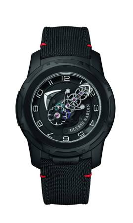 Ulysse-Nardin-Freak Out Full Black-