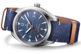 Omega-Railmaster-Denim-2018