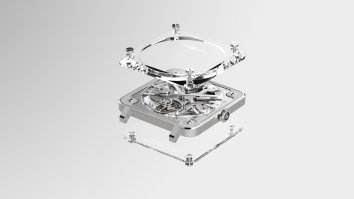 BR-X2 Tourbillon Skeleton Tourbillon Micro-Rotor-1