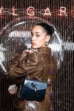 Bvlgari-B-Glam-Milan-fashion-week-2018-7