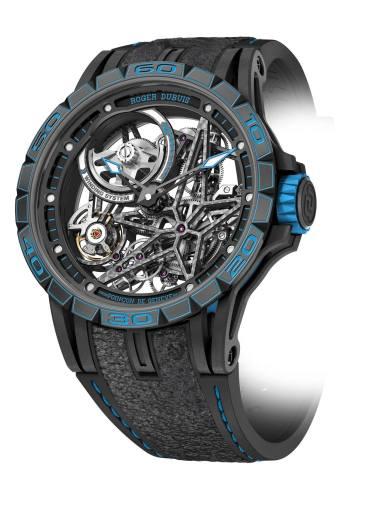Roger-Dubuis-Excalibur-Spider-Skeleton-Automatic-Pirelli-1