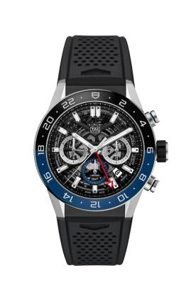 TAG Heuer Carrera Chronograph GMT-1
