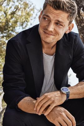Piaget-Polo-S-David-Goffin-