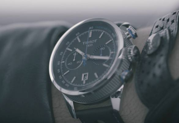 Tissot Alpine On Bord Automatic-10