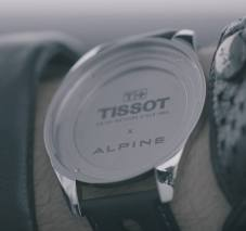 Tissot Alpine On Bord Automatic-5