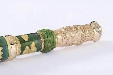 High Artistry Homage to Emperor Kangxi-5-3
