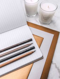 Caran-d-Ache-X Mizensir Scented Pencils-2