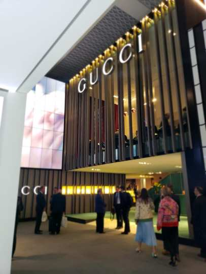 Baselworld-2019-Booths-Gucci