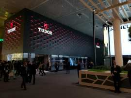 Baselworld-2019-Booths-Tudor-