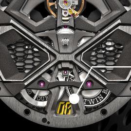 Roger Dubuis Excalibur Huracan 2020-5
