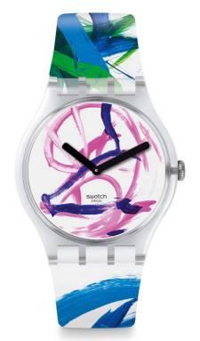 Swatch-Pigcasso-reloj-cerdo-pintura-2019-2