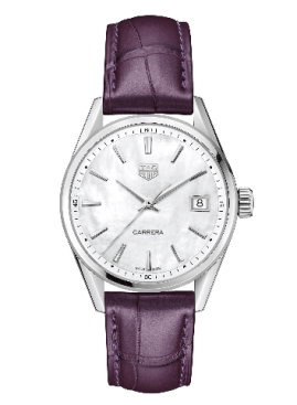 TAG Heuer Carrera Lady 36 mm - 2019-2