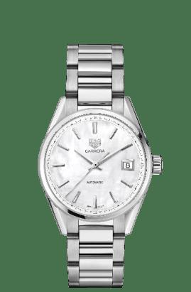 TAG Heuer Carrera Lady 36 mm - 2019-4