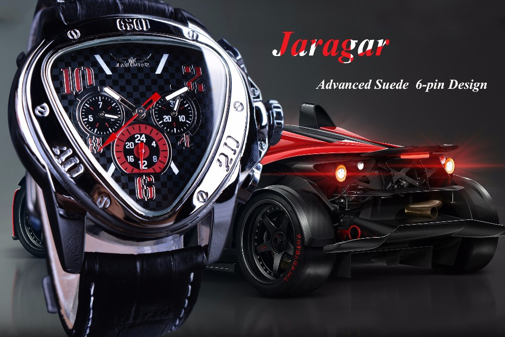 Jaragar Watch