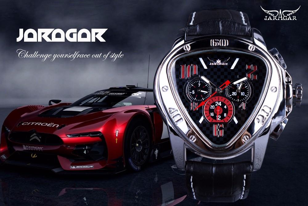 Jaragar Watch