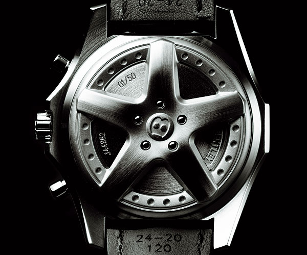The Driver's Watch: Quick Overview of Watch-Car Collaborations (2/5)