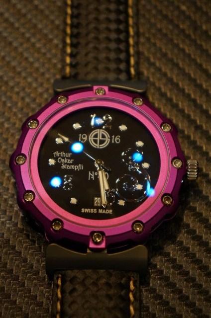 AOS Watches