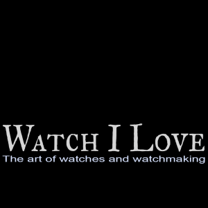 Watch I Love
