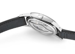 Orion neomatik 41 date neomatik has been pared down to the essentials. With its clear yet gentle lines, this watch is a study in subtlety.