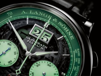 "A. Lange & Söhne Datograph Up/Down ""Lumen"""