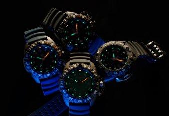 Luminox Deep Dive