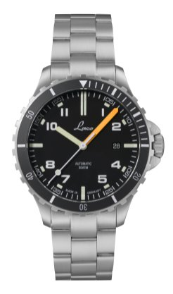 Laco Himalaya on bracelet