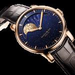 Arnold & Son HM Perpetual Moon Aventurine