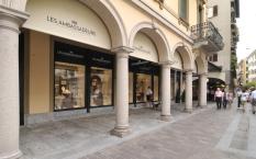 Lugano - Outside