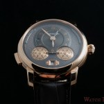 Montblanc Star Legacy Nicolas Rieussec Chronograph, Ident. 119964