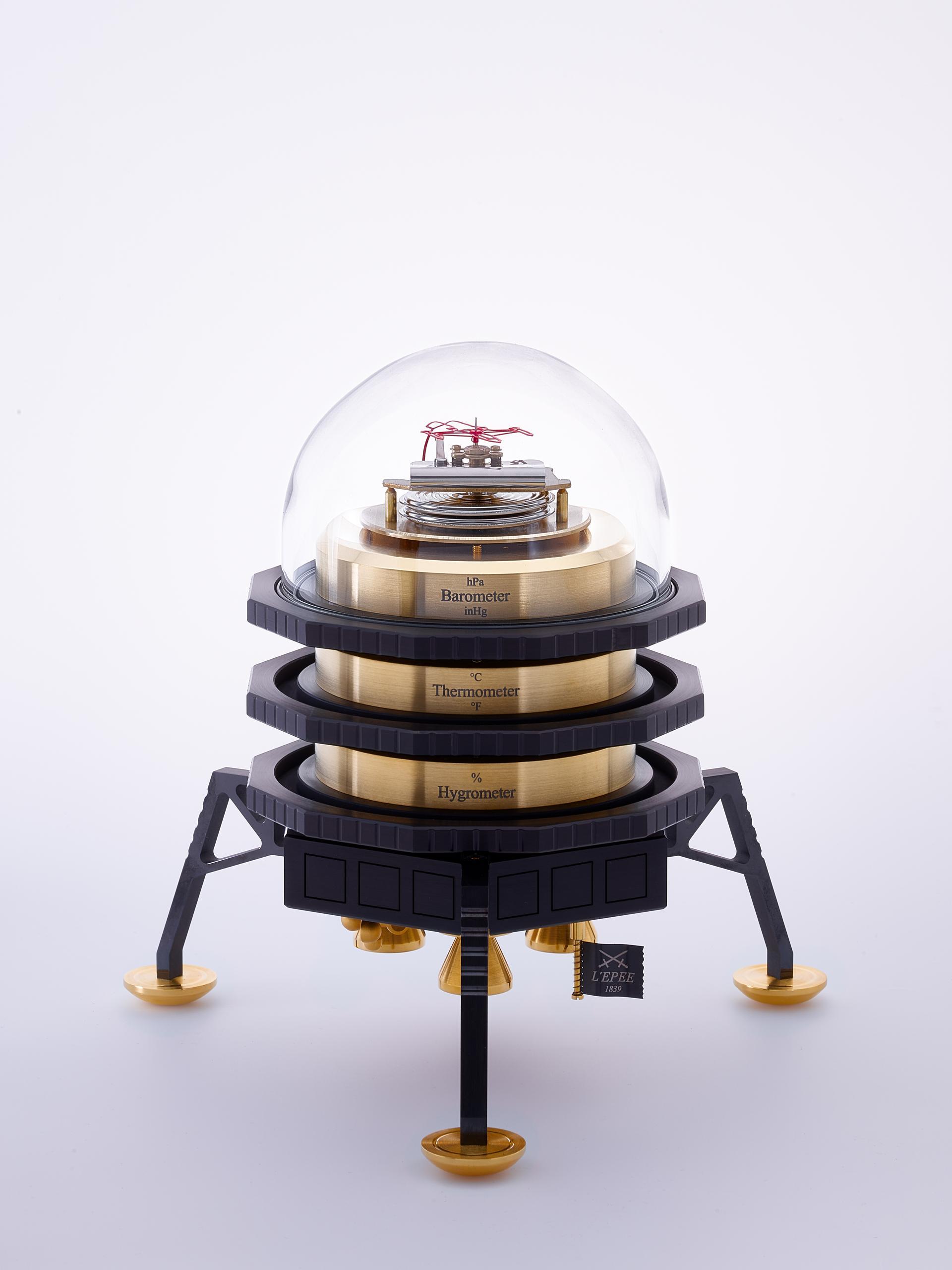 L'Epée Space Module Gold