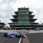 TAG Heuer - Indy 500 Track