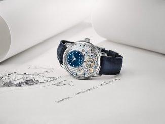 Glashütte Original Senator Chronometer Tourbillon – Limited Edition
