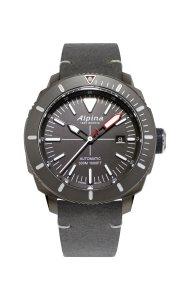 Alpina Seastrong Diver 300 Ref. AL-525LGGW4TV6