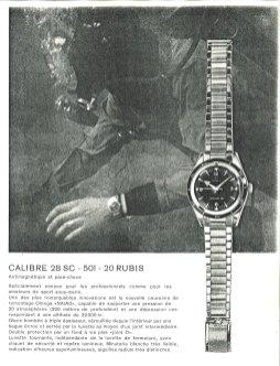 Omega Seamaster 300 CK2913
