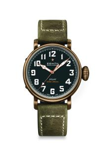 ZENITH Pilot Type 20 Extra Special Reference: 29.1940.679.21.C800