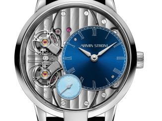 Armin Strom Pure Resonance Edition Only Watch