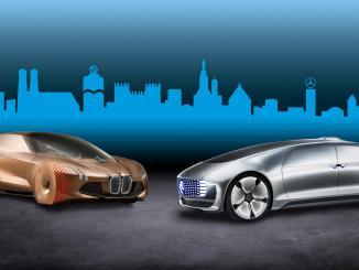 BMW Group and Daimler AG