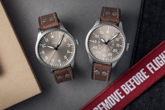 Laco Aachen Taupe and Laco Augsburg Taupe