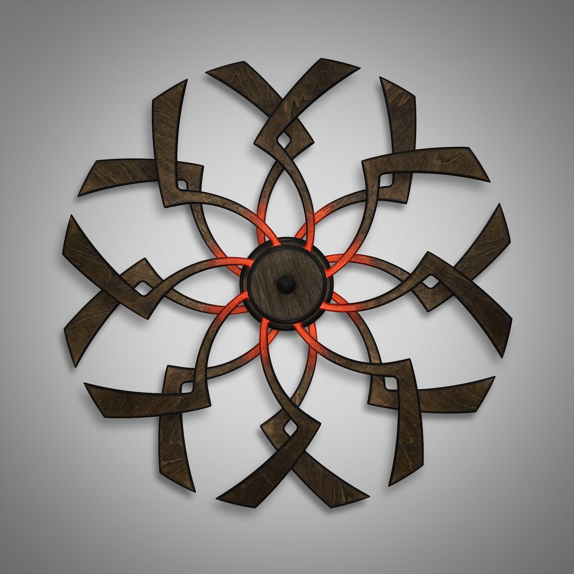 Kinetic Sculpture Zip