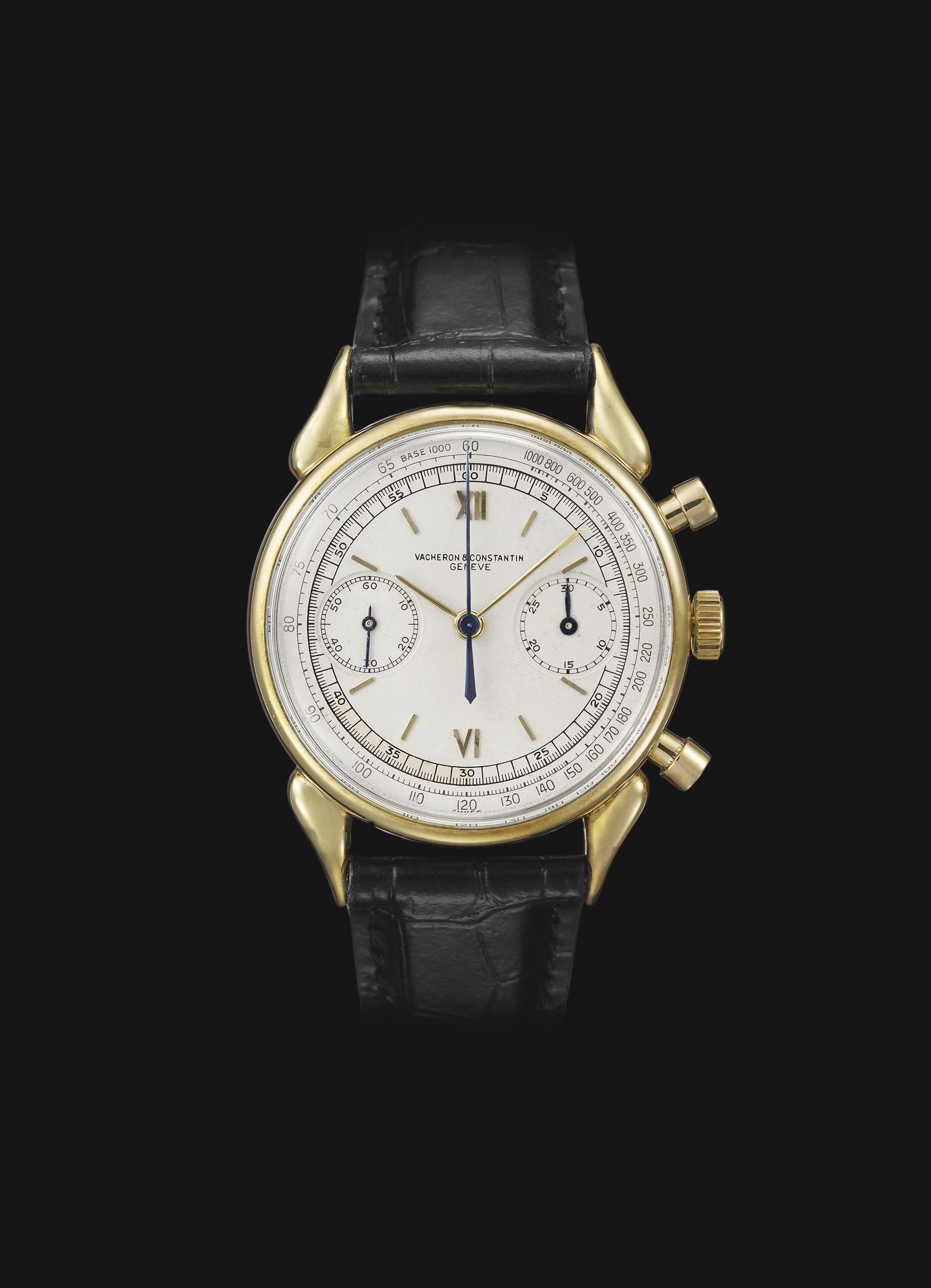 Vacheron Constantin Heritage Collection 11056F Reference model 6087