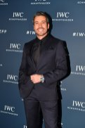 """Max Loong attends the IWC Private Dinner held at Haute on October 05, 2019 in Zurich, Switzerland. During the event, Australian actor and IWC brand ambassador Cate Blanchett presented the 5th Filmmaker Award. The film """"Wanda, my miracle"""", directed by Bettina Oberli and produced by Lukas Hobi and Reto Schaerli, was declared the winner by the jury. The award, which is worth CHF 100,000, supports outstanding Swiss film projects that are in the production or post-production stage. (Photo by Harold Cunningham/Getty Images for IWC)"""