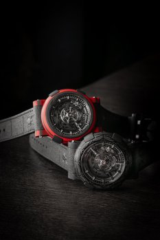 RJ Spider-Man Watch Collection Launches in U.S.